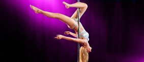 Laptastic Pole Dancing Agency