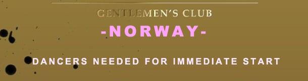 NORWAY UP